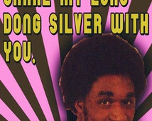 Long dong silver porn star foto 38