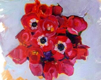 Poppies (print 8.25x11)