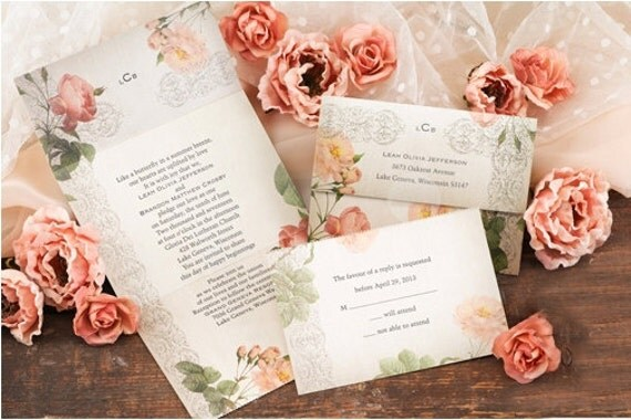 Seal And Send Wedding Invitations Thewritingsofbeccagreen