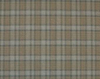 Outlander Doll Kilt Fabric Mini Tartan Plaid Jamie Claire Fraser