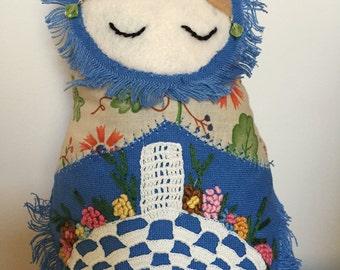 Babushka (Matroyshka) Doll