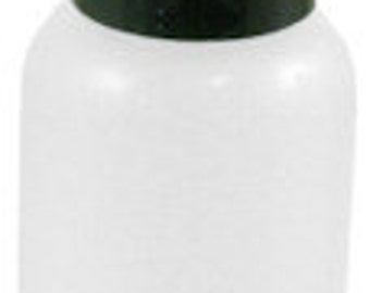 REDUCED - Set of EIGHTY 1oz Natural Bottle with Caps