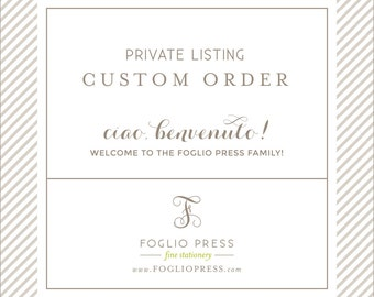 Business Cards & Tags for Kelli