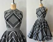 RESERVED LISTING -- Vintage Suzy Perette Dress