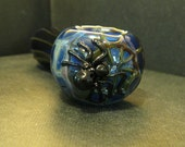 Glass Pipe Spider Pipe