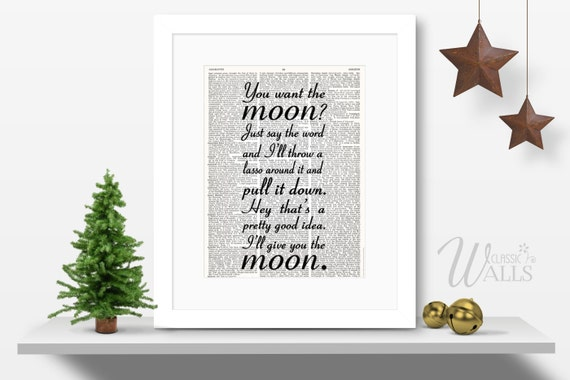 Lasso The Moon It 39 S A Wonderful Life Quote Jimmy