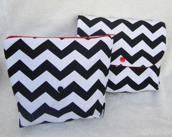 Diaper and wipes case,  bag acesories