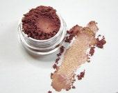 Purple Gold Iridescent Eyeshadow - SUNBURST