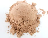 Foundation - All Natural Foundation -  Mineral Makeup  Mineral Foundation -  Golden Buff