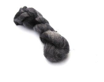 MIDNIGHT Kid Mohair/Silk Lace weight yarn 546 yards/50g