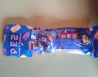 Pez Rusty Wallace sealed package