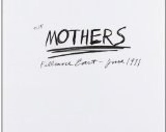 Frank Zappa and the Mothers vinyl - Filmore East June 1971 - Vintage VInyl Lp in NM- Condition