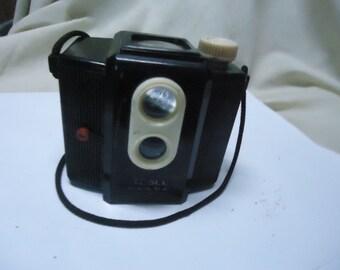 Vintage Ansco Panda Box Camera, collectable