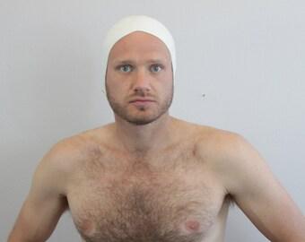 Vintage Swimming Cap