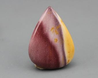 Australian Mookaite Cabochon