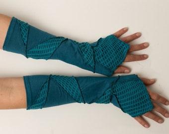 Arm Warmers - Pixie Armwarmers - Bohemian Accessories