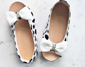 Girls' Shoes Baby Girl Shoes Toddler Shoes Infant Shoes Peep Toe Shoes Summer Shoes Retro Shoes Soft Sole Shoes - Adele