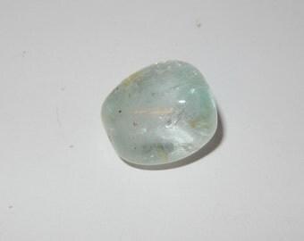 Blue Topaz- polished