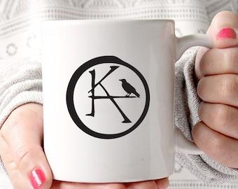 Ka Symbol Dark Tower Coffee Mug