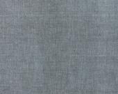 Moda Cross Weave Fabric - Black 12119 53  - Black Cross Weave Fabric By The 1/2 Yard