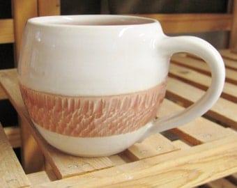 Mug Pottery Mug Coffee Cup Coffee Mug Teacup Tea Cup Handmade Ceramic Pottery Tableware Kitchen Stoneware
