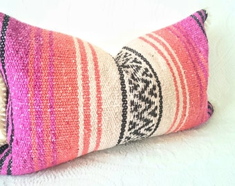 Mexican -Southwestern Pillow Cover