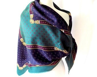Italian Wrap/Scarf from Tie Rack Extra Large