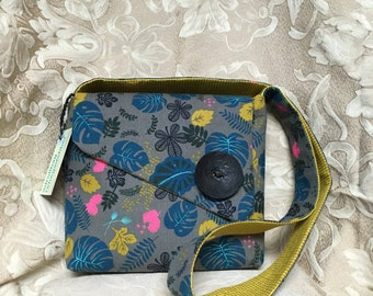 Cotton and Steel Roma Bag