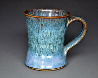 25% Off Seconds Ceramic Mug Pottery Coffee Cup