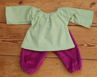 Doll Outfit 40 cm