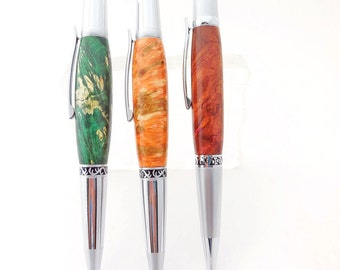 Handmade Pen,  Elegant Sierra Style Pens