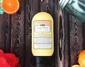 Vitamin C Skin Care - Orange Face Cream best skin care for dry skin - Vitamin C Face Cream