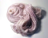 Silk Halo in Soft Rose - One of a Kind