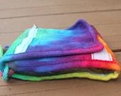 Tie Dye wallet