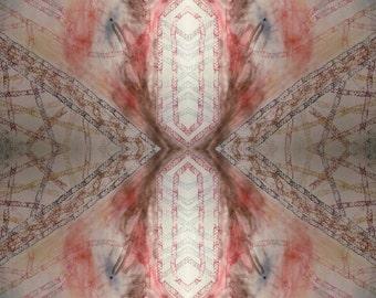 Silk Crepe fabric by the yard: B62ELM
