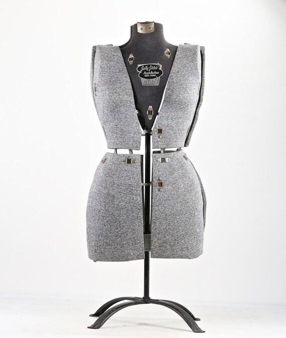 Plus size dress form zero