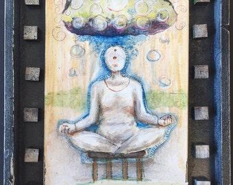 Meditated Goo