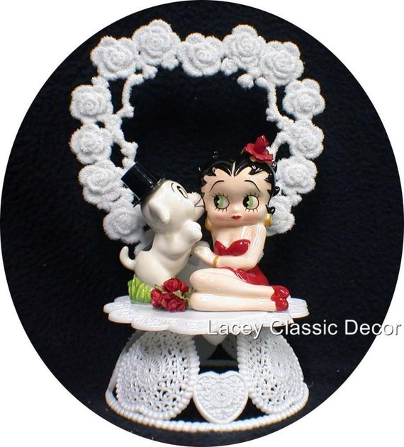 betty boop wedding cake topper betty boop wedding cake topper engagement top 11728