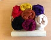 Custom listing for Amii Betty Wet Felt Making Kit Beginners Starter Pack Craft Gift
