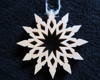 Snowflake - 26 Maple