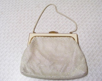 Vintage Park Lane Sydney mesh handbag