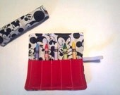 Mickey Mouse Party Favor, Mickey Mouse Crayon Roll, Party Favor For Kids, Kids Party Favor, Crayon Roll, Crayon Roll Up, Mickey Mouse