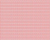 Ooh La La - Riley Blake  Fabric Yardage, Ooh La La, C4866 WREATH RED