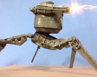 assemblage assault droid aka bipolar