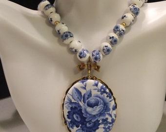 Blue Rose Romance Set