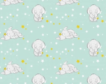 Disney Dumbo - Sweet Dreams Dumbo Nursery Starry from Springs Creative