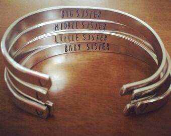 Sisters bangles...set of 4