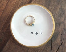 unique wedding ring holder related items etsy