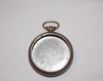Antique 41mm  Pocket Watch Case