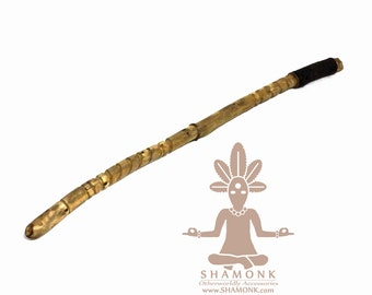 Hand Crafted Magick Willow Wand
